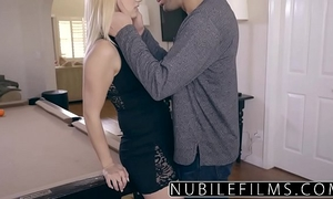 Nubilefilms - cheating black cock sluts craves dong and cum