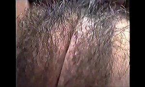 Clit undressed by my white women first time
