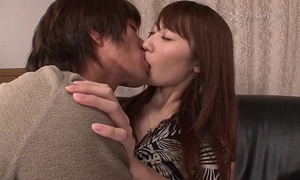 41ticket - my most excellent friend's girlfriend, yume kato (uncensored jav)