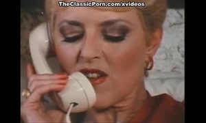 Juliet anderson, john leslie, richard pacheco in classic xxx movie scene