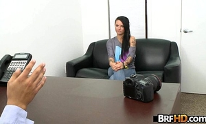 Christy mack's very 1st porno ever! 1.03