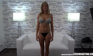 Natural d-tits slutwife will make your breath stop